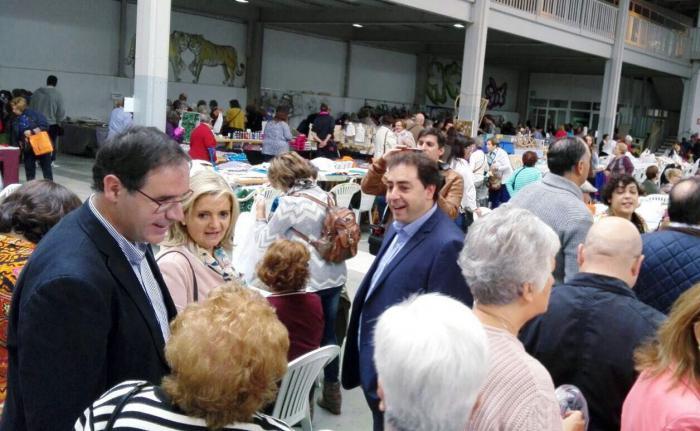 Bonilla vuelve a reclamar al Gobierno de Page los más de cinco millones de euros que tiene bloqueados desde 2015 y que corresponden a la provincia