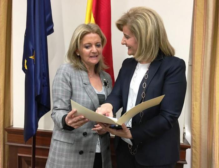 """Bonilla: """"Page debería seguir las políticas activas del Gobierno de Rajoy para lograr que Castilla-La Mancha entre en la inercia positiva de creación de empleo"""""""