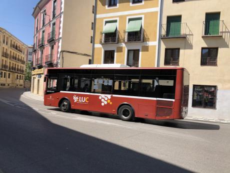Cuenca en Marcha propone realizar un estudio sobre el bus urbano para avanzar hacia su remunicipalización