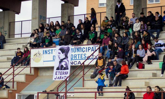 El pleno del Ayuntamiento aprueba el nombramiento del campo 'Cristina Martínez'