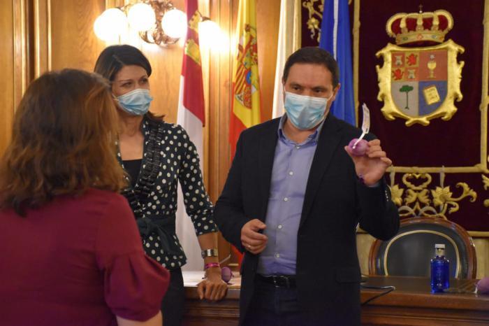 La campaña del ajo puesta en marcha por Diputación ha recibido 3,8 millones de impresiones y 164.053 clics