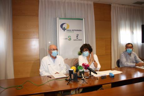 Arranca hoy la campaña antigripal con más de 40.000 dosis de la vacuna a disposición de los conquenses