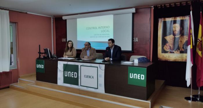 La Diputación forma a más de 70 secretarios-interventores de la provincia en las últimas novedades legislativas