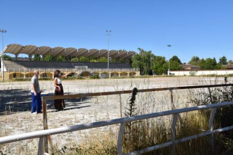 La Diputación recupera el recinto de La Hípica