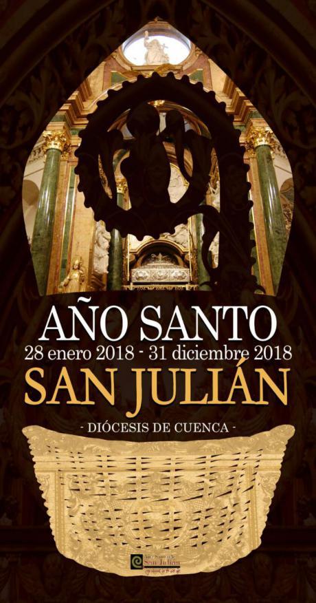 La JdC y el Obispado organizan la Procesión del Arca de San Julián, dentro del XVI Encuentro Diocesano de Hermandades