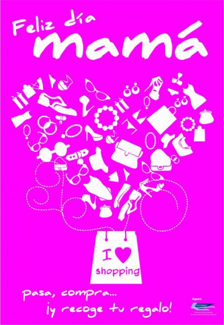 Los empresarios de San Clemente lanza una campaña para potenciar las compras por el Día de la Madre
