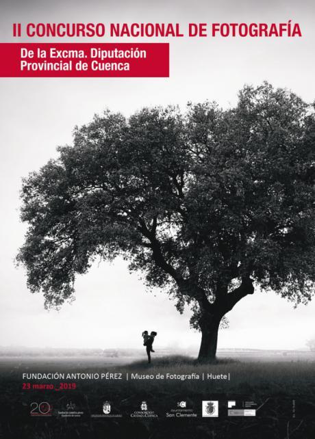 El Museo de Fotografía de Huete acoge la exposición del II Concurso Nacional de Fotografía Diputación de Cuenca