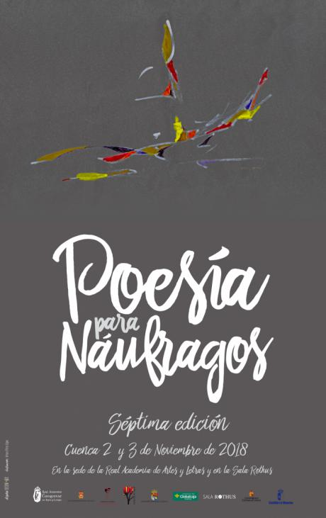 Nueva cita en Cuenca de la poesía española