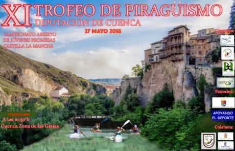 XI Trofeo Jóvenes Promesas Diputación de Cuenca