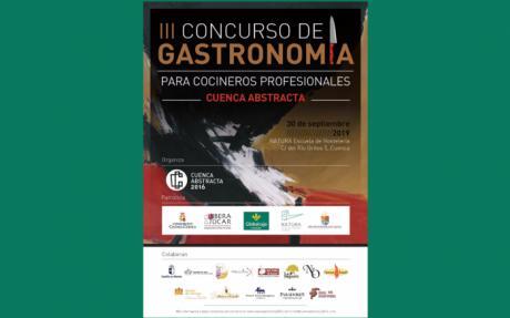 La Fundación Globalcaja Cuenca, con el III Concurso Gastronómico 'Cuenca Abstracta'