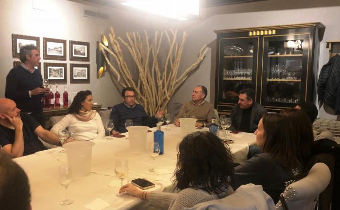 Se fomentara el conocimiento de la cultura del vino en la provincia con la celebración de cinco catas