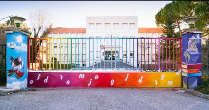 Colegio de San Julián