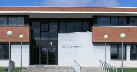Centro de Empresas de la Diputación