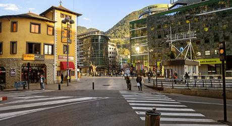La fiscalidad de Andorra: en el top de las más atractivas y favorables del mundo