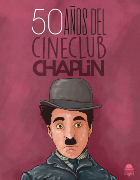 El Cineclub Chaplin cumple 50 años