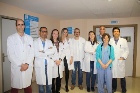 El Hospital Virgen de la Luz incorpora la cirugía bariátrica a su cartera de servicios para pacientes con obesidad mórbida