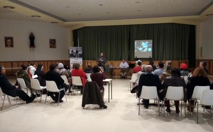El Centro de Orientación Familiar del Obispado ha realizado 185 sesiones de acompañamiento en el curso 2018-2019