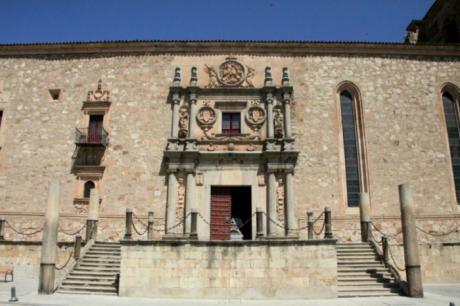La vinculación de Cuenca con la Universidad de Salamanca en la programación de la RACAL