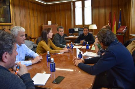 La Diputación colaborará con el XIV Trofeo Quijotes de orientación que atraerá a más de 9.000 participantes