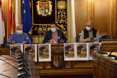 Presentada la VII edición del Concurso Nacional de Mastín Español que se celebra en Jábaga este sábado