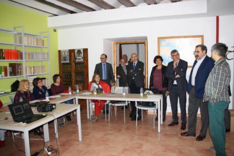 El consejero de Sanidad felicita a los profesionales sanitarios de Cuenca que trabajan por formarse en la humanización de la asistencia