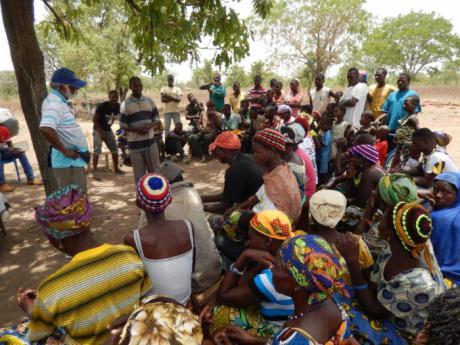 La Diputación aumenta la ayuda a la Cooperación Internacional en 9.000 euros que llegarán a Nicaragua, República de Benín y El Congo