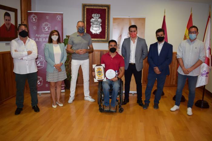 Tarancón acogerá la Copa de España de Ciclismo Adaptado el próximo 11 de julio