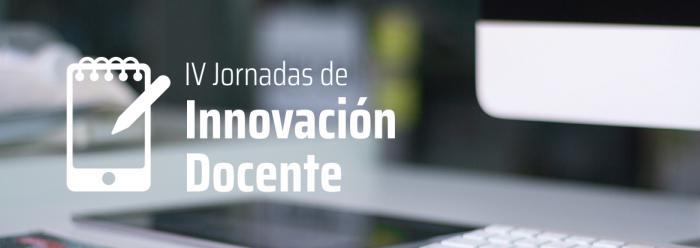 Abierta la preinscripción para las Jornadas de Innovación Docente de la UCLM, que se celebrarán el 17 y el 18 de junio de forma virtual
