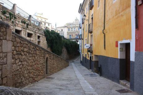 Se aprueba los proyectos técnicos para la urbanización de las calles Severo Catalina y Santa Lucía