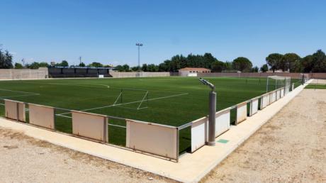 Casasimarro y Villanueva de la Jara ya tienen todo listo para celebrar el I Torneo Nacional de Fútbol 8 Alevín