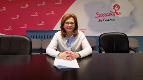 """Torralba: """"Merino debería haber comparecido en La Mancha junto a Tortosa para explicar las restricciones de agua que ha impuesto el Gobierno de Rajoy"""""""