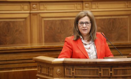 """Torralba: """"Gracias al Gobierno regional 5.000 interinos cobrarán los meses de julio y agosto, el mismo número que despidió el PP de Cospedal"""""""