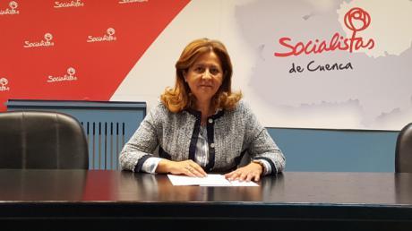 El PSOE pregunta a Peñarrubia por qué no recogió firmas cuando Cospedal quitó un médico de la zona a la que pertenece Villalpardo