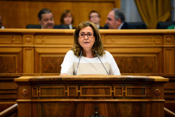 """Torralba aplaude el """"paso adelante"""" en la lucha contra la violencia de género en la región"""