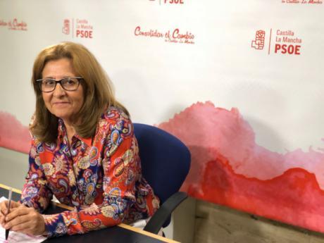 """El Debate sobre el Estado de la Región """"pondrá en evidencia los avances logrados por García-Page en Castilla-La Mancha"""""""