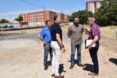 El Ayuntamiento de Tarancón habilitará un nuevo aparcamiento público en la Calle Emilio Villaescusa