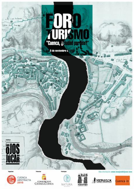 Se organiza el V Foro de Turismo Interior 'Cuenca, ¿ciudad partida?'