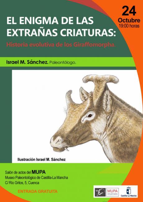 El Museo de Paleontología acoge una nueva edición del programa ´ConCienciAcción´