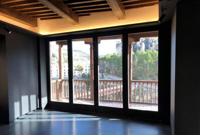Adjudicado el Restaurante Casas Colgadas a Tranto Restauración SL