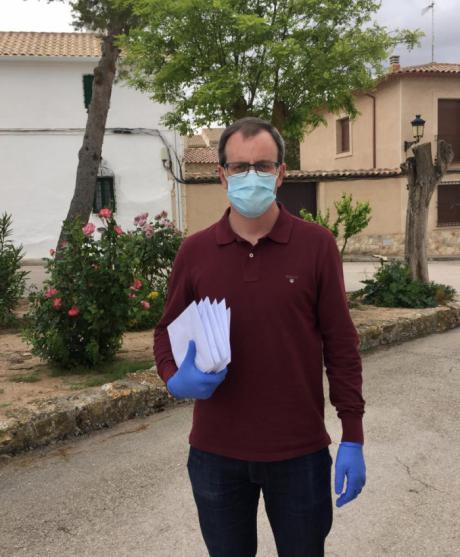 """Solana: """"Me sorprende que el PSOE de Villaescusa se enorgullezca de los 112 euros invertidos por Sánchez en lo que va de crisis"""""""