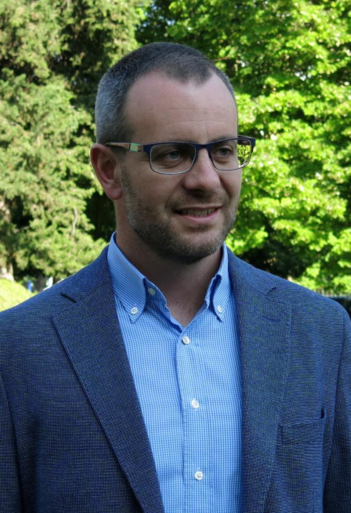 Cayetano J. Solana