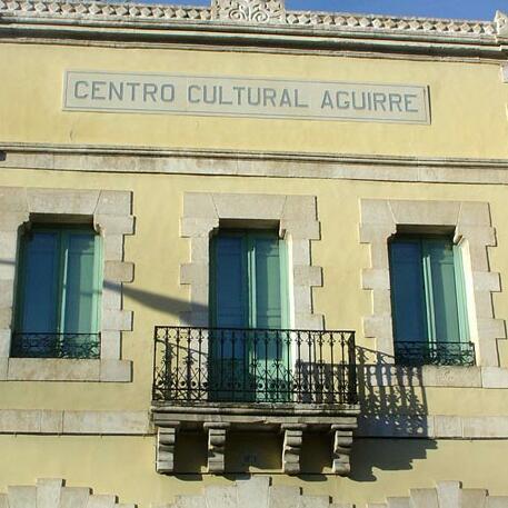 El Centro Aguirre acogerá el acto del Día Internacional de la Eliminación de la Violencia contra la Mujer