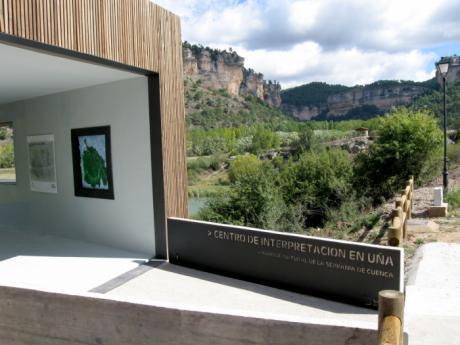 Se reinicia la actividad de los Centros de Interpretación del Parque Natural de la Serranía de Cuenca