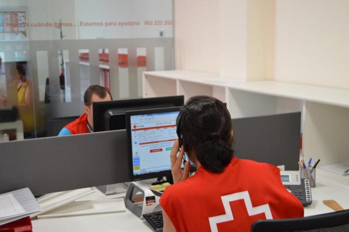 Centro de Contacto Cruz Roja