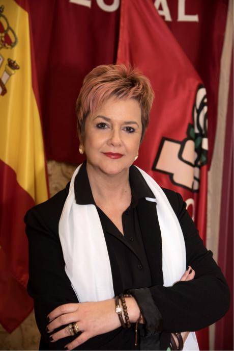 Charo Sevillano ya es oficialmente la candidata del PSOE a la alcaldía de San Clemente