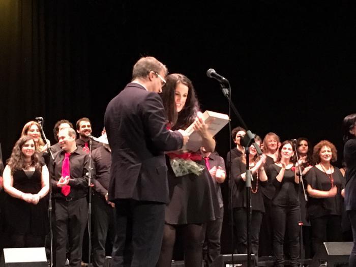 La Junta patrocinará uno de los dos conciertos del XXX Ciclo de Polifonía Religiosa de San Clemente