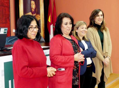 Diputación actualiza la formación de más de 40 secretarios en busca de mejorar la gestión de sus Ayuntamientos