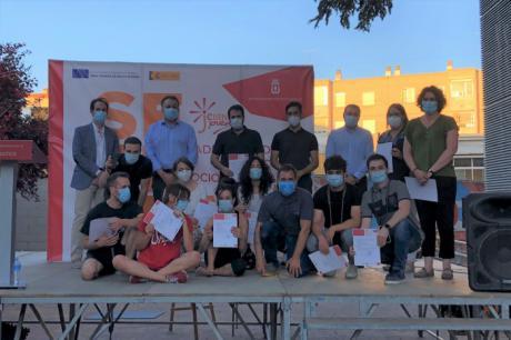 Se promueve el emprendimiento juvenil a través de tres proyectos