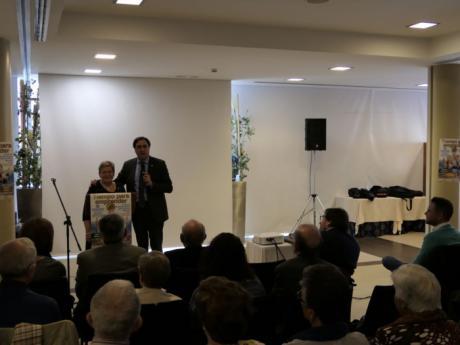 """El programa municipal de mayores """"Tiempo para emprender"""" cierra su primera edición con gran éxito de participación"""