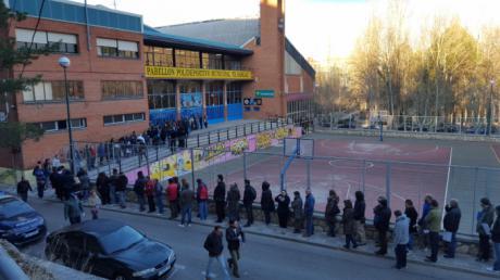 El Grupo Municipal Socialista lamenta que Mariscal no priorice la creación de empleo en Cuenca